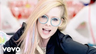 Avril Lavigne - Hello Kitty Video