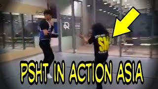 Video Silat PSHT (SH Terate) in Action Asia ♣ Amazing Skill MP3, 3GP, MP4, WEBM, AVI, FLV Juli 2018