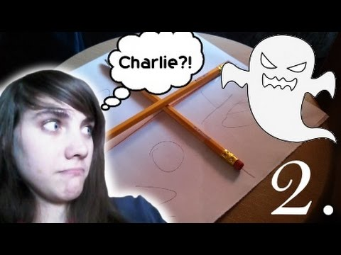 Video Megsértett egy szellem (Charlie Charlie Challenge 2) download in MP3, 3GP, MP4, WEBM, AVI, FLV January 2017