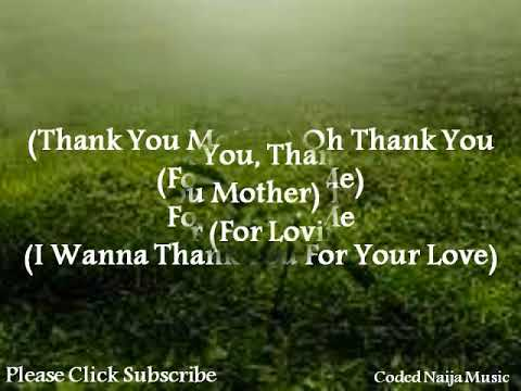 Thank you quotes - Christie - Thank You Mother