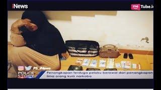 Video BNN Hentikan Ibu Pembawa 9 Kg Sabu saat Naik Becak Motor Part 01 - Police Story 26/03 MP3, 3GP, MP4, WEBM, AVI, FLV Maret 2019