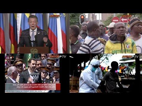 International Highlight: Burundi, Government declares malaria epidemic in country