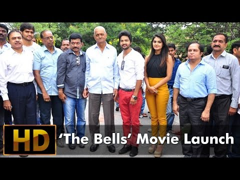 The Bells Movie Launch