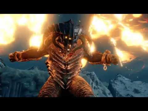 Talion i Kelebrimbor, pierścień i Sauron, Orki i Nazgule - zwiastun fabularny gry Śródziemie: Cień Wojny
