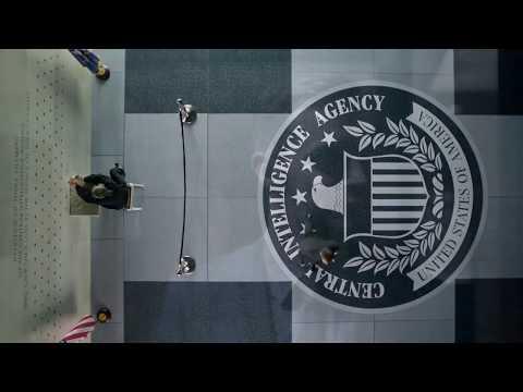Richard Armitage in Berlin Station S3 (Teaser 2)