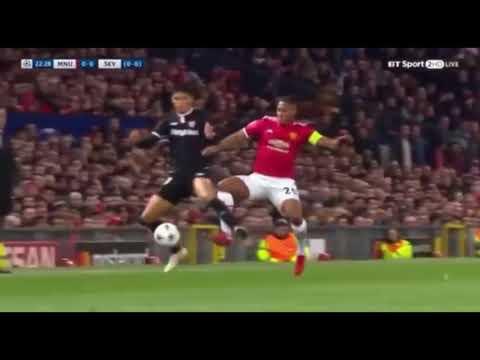 Highlights Manchester United VS Sevilla 1-2 all goals 2018