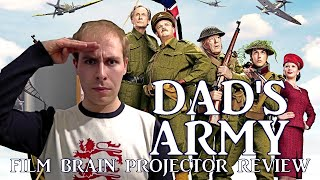 Projector: Dad's Army (2016) (REVIEW)