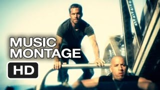 Nonton Fast & Furious 6 Music Montage - We Own The Night (2013) - Vin Diesel Movie HD Film Subtitle Indonesia Streaming Movie Download