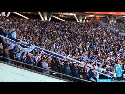 Video - Copa Argentina - Rojo explicame - La Guardia Imperial - Racing Club - Argentina - América del Sur