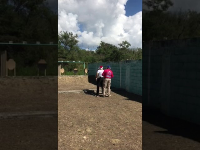 2016 IPSC Puerto Rico Open - Stage 6