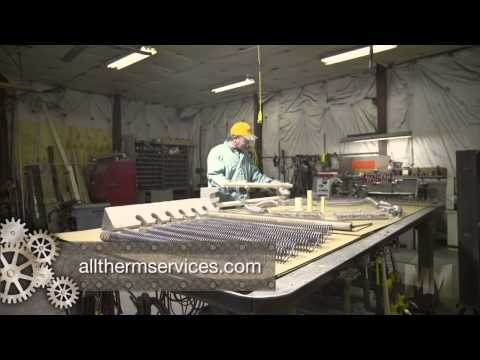 Manufacturing Marvels Alltherm