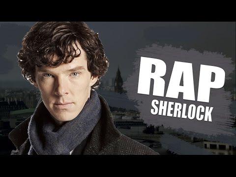 RAP DE SHERLOCK - Sherlock Holmes | Briox MC