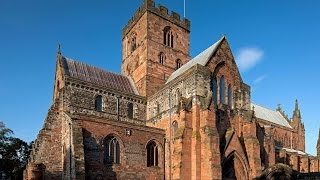 Carlisle United Kingdom  city images : Top 11 Tourist Attractions in Carlisle - Travel England, United Kingdom