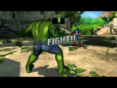 marvel avengers battle for earth xbox 360 kinect