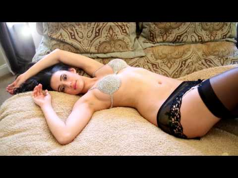 Studio One Lingerie TV Commercial for Valentines Day 2014