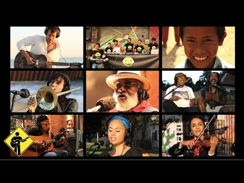 Lean On Me | Playing For Change | Song Around The World