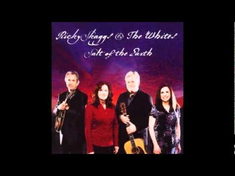 Ricky Skaggs & The Whites - One Seed Of Love