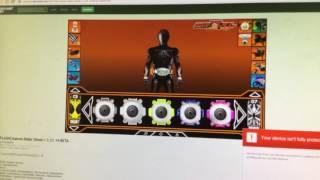 Nonton Kamen Rider Ghost Flash  Benkei Damashii  Ghost Version   Standby  Henshin And Finisher Film Subtitle Indonesia Streaming Movie Download