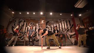 水曜日のアニメーション – DANCE SCHOOL FLOW