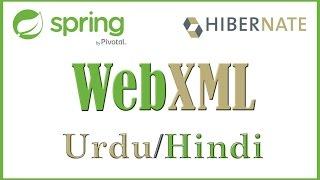 Tutorial 6 WebXML
