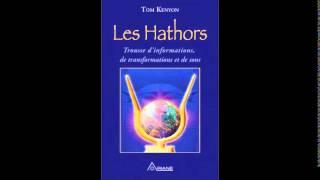 **LES HATORS**Méditation : l'alchimie de l'or blanc -Tom Kenyon-