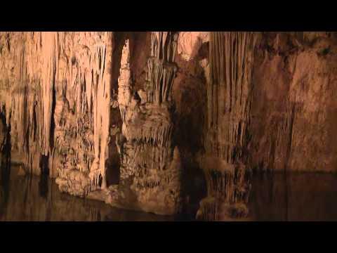 meraviglie naturali: le grotte di nettuno in sardegna