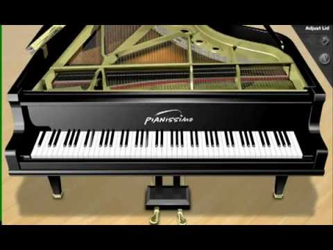Video Tere Mast Mast Do Nain - Dabangg - Piano Instrumental Cover  - Manoj Yarashi download in MP3, 3GP, MP4, WEBM, AVI, FLV January 2017