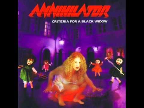 Tekst piosenki Annihilator - Nothing Left po polsku