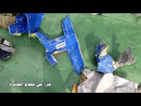 EgyptAir: Οι Αιγύπτιοι διαψεύδουν τον Πάνο Καμμένο
