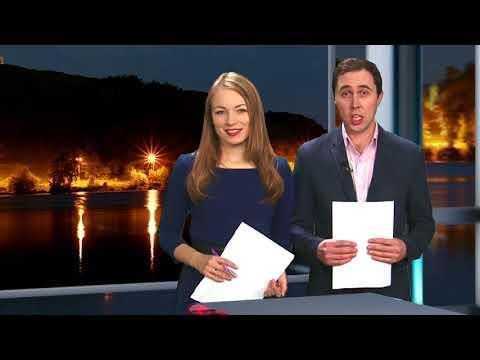 21.11.17 Время новостей. События (видео)