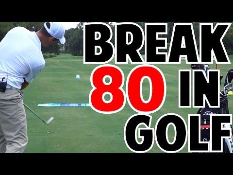 Golf Alignment Myth | Why Your Feet Lie