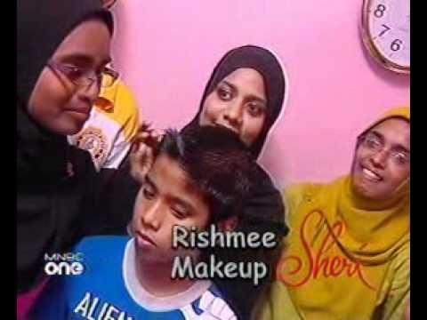 rishmee - Rahathafaathu with Rishmee (03 Sep 2010)