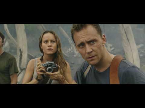 Конг: остров черепа (в кино с 9 марта 2017 года)