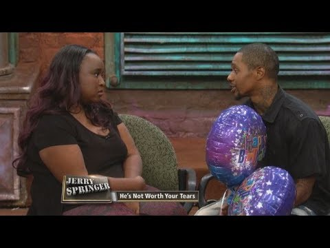 Video Happy Birthday, I Slept With Your BFF (The Jerry Springer Show) download in MP3, 3GP, MP4, WEBM, AVI, FLV January 2017