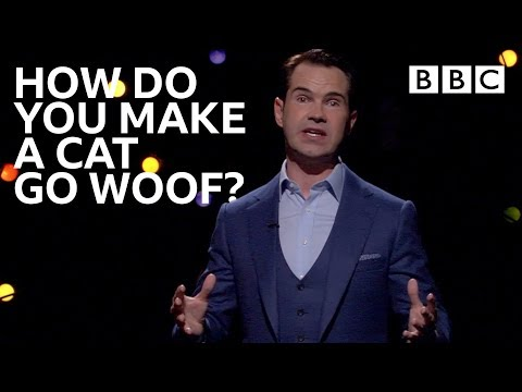 Why you find this joke funny - BBC