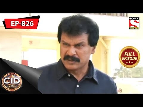 CID (Bengali) - Full Episode 826 - 7th March, 2020