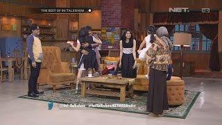 Video The Best of Ini Talkshow - Andre Senang Disamperin Keluarganya pas Ulang Tahun MP3, 3GP, MP4, WEBM, AVI, FLV November 2018