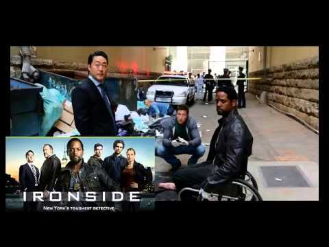 Huggy Lowdown Audio: Ironside Cancelled 2013-10-21