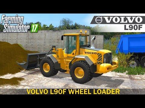 Volvo F series v1.0.0.0