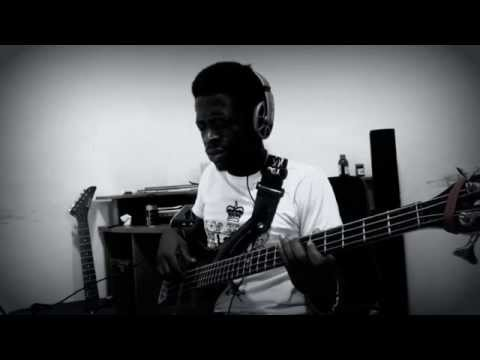 Hear Our Praises (Bass Cover)