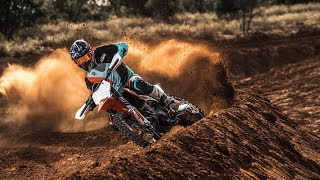 7. Tested: 2019 KTM Motocross Models