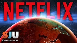 Netflix May Have a New Plan for World Domination - SJU by Clevver Movies