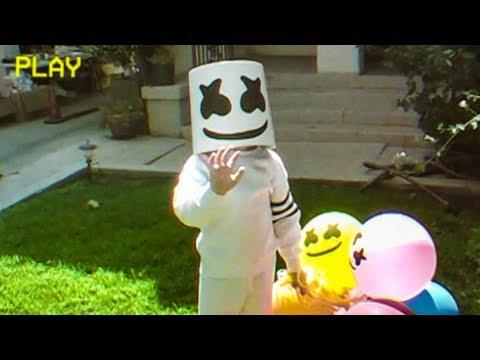 Marshmello - Flashbacks (Official Music Video) - Thời lượng: 2 phút, 46 giây.