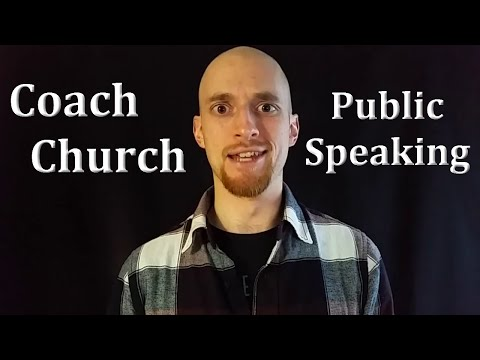 Crippling Fear of Public Speaking: Conquer Anxiety and Speak as a King