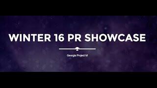 Georgia PR Combo Video – Winter 2016 – [08:30]