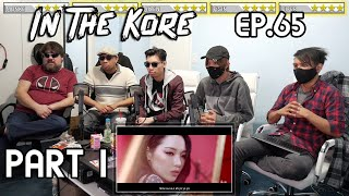 Video Kpop Reaction of the week: KARD, PENTAGON, Cherry Bullet, Rocket Punch | In The Kore Ep. 65 pt.1 download in MP3, 3GP, MP4, WEBM, AVI, FLV January 2017