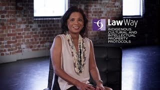 Law Way: Indigenous Cultural and Intellectual Property Protocols (ICIP)