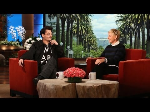 TheEllenShow - There's a lot you may not know about the actor, and Ellen got the answers about all of it!