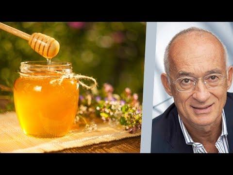 dott. caprioglio - fai la cura del miele e non ti ammali più