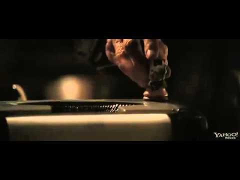 El Espía que Sabía Demasiado - Official Trailer - Subtitulado